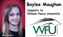 Baylee Maughon