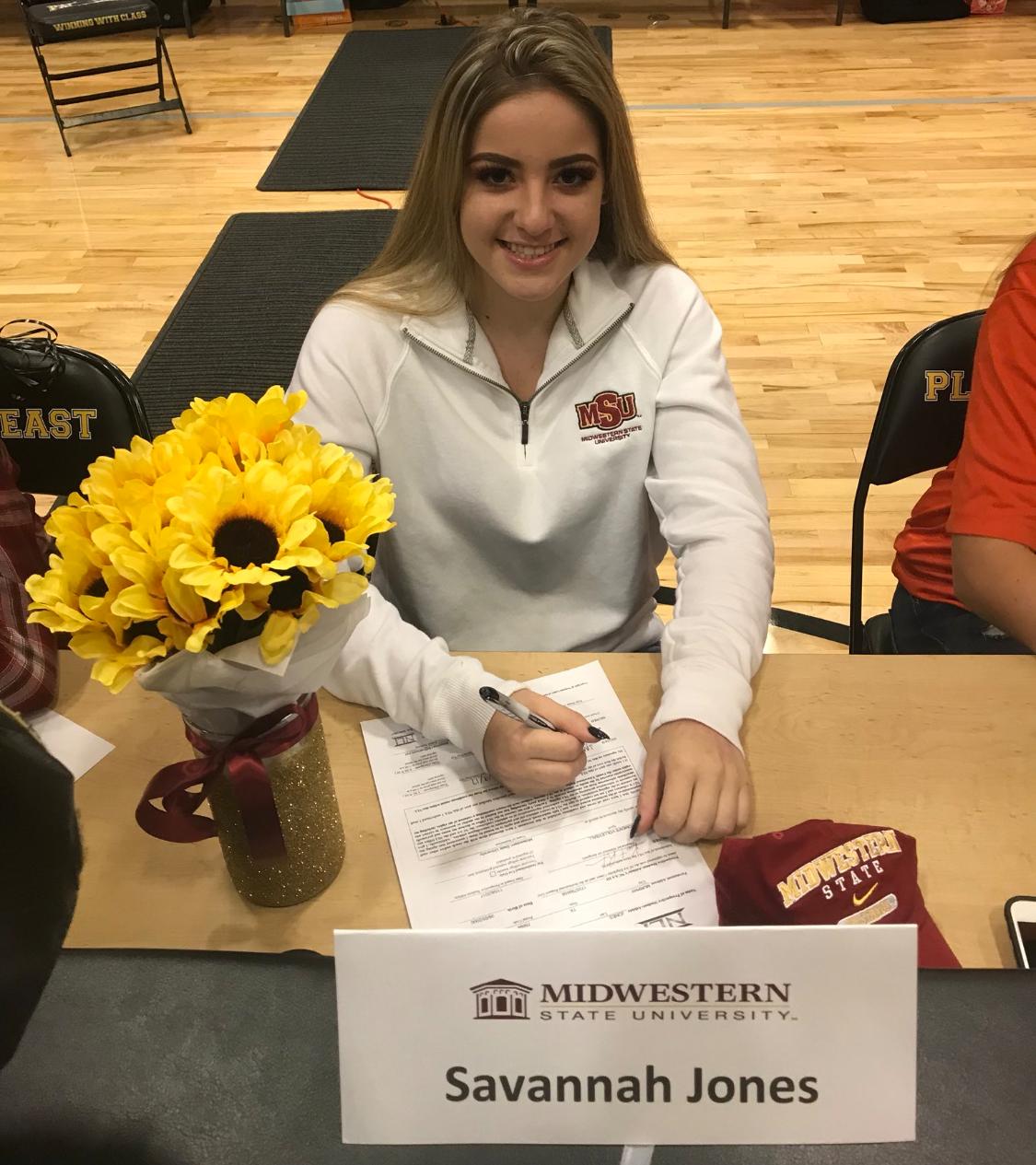 savannah jones college blocksport volleyball club midwestern state university