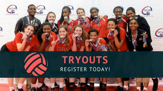 blocksport volleyball club tryouts 2017 2018