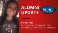 desire fry alumni update scac blocksport volleyball club